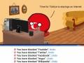 Turcja w internecie