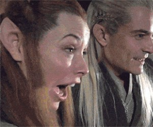 Moja reakcja, gdy Orlando Bloom uderzył Biebera