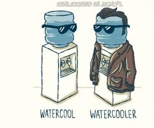 Watercool
