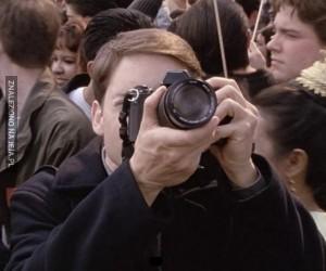 Co ja fotografuję?