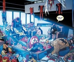 Deadpool... Coś ty narobił?