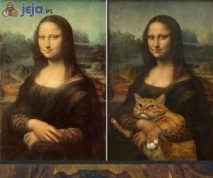 Koty w sztuce