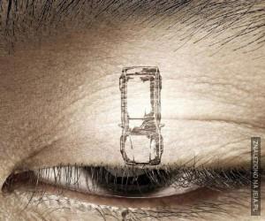 Nie prowadź, gdy jesteś śpiący
