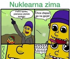 Nuklearna zima
