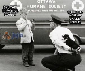 Nie zawsze warto ufać Policji