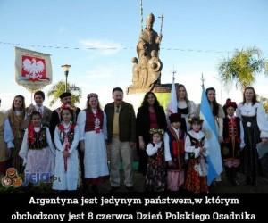 Dzień Polskiego Osadnika