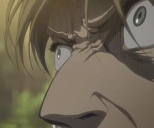 Brutalna śmierć w anime