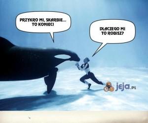 Podwodne romanse