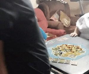 Nie będę z wami więcej grał!