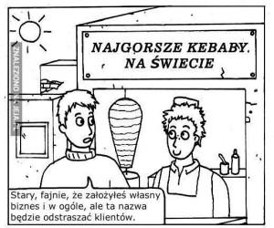 Najgorsze kebaby na świecie
