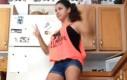 Tańcowanie w kubkach - świetny pomysł