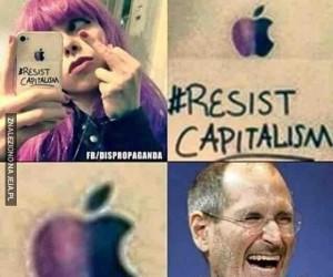 Socjaliści tacy śmieszni...