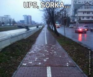 Ups, sorka...