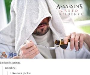 Asassins Creed: Influenza