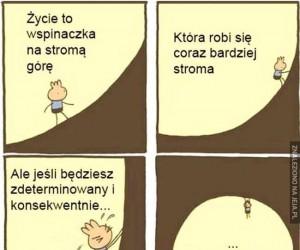 Życie to...