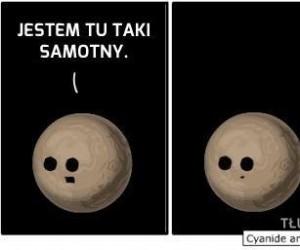 Biedny Pluton