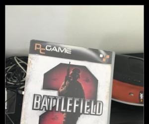 Wyciekła okładka nowego Battlefielda!