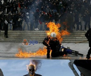 Nowy Ghost Rider?
