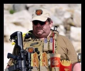 Call of Duty: Fat Warfare