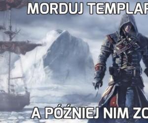 Morduj Templariuszy