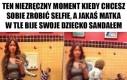 Nieudane selfie