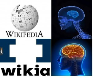 Encyklopedie internetowe