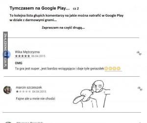 Perełki Google Play cz. II