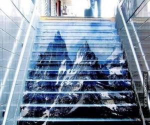Dla niektórych to jest Everest