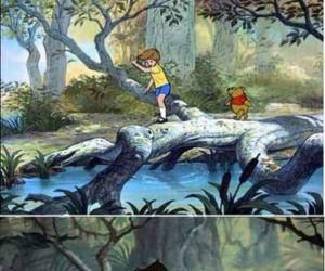 Księga dżungli vs Kubuś Puchatek