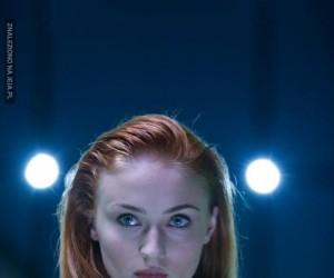 Sansa jako Jean Grey
