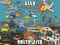 GTA V: Multiplayer