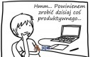 Codzienny dylemat studenta