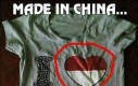 Made in China...