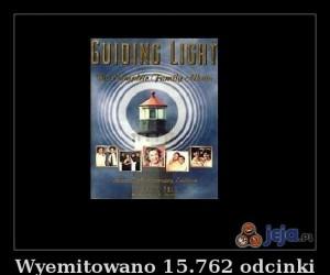 Wyemitowano 15.762 odcinki
