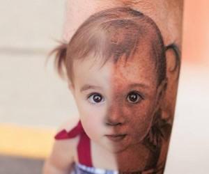 Tatuaż: Level master