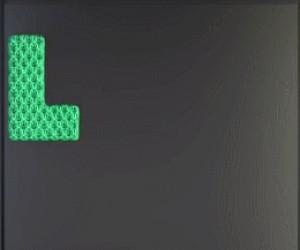 Poduszkowy Tetris