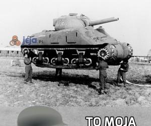 Takie wojsko, to ja rozumiem!