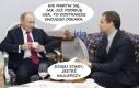 Prawdziwy cel wizyty Leonarda u Putina