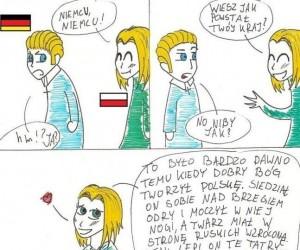 Historia Niemiec w skrócie