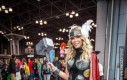 Niesamowite cosplaye z Comic Conu