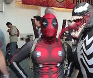 Venom pls stop