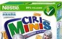 Ciri Minis