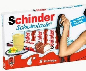 Niemieckie słodycze dla dorosłych
