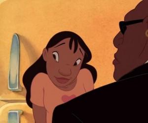 Bohaterowie Disneya śpiewają