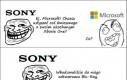 Jak Microsoft dba o konkurencję