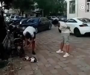 Tego się spodziewał!