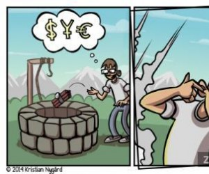 Bomba życzeń