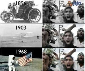 Rozwój krajów nie-islamskich i islamskich