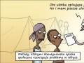 Jak Skandynawia pomaga Afryce