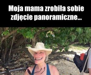 Mama potrafi